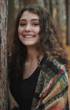Leah Bauer