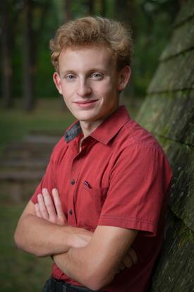 Alex Holmgren
