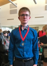 2nd place sends Rol to state